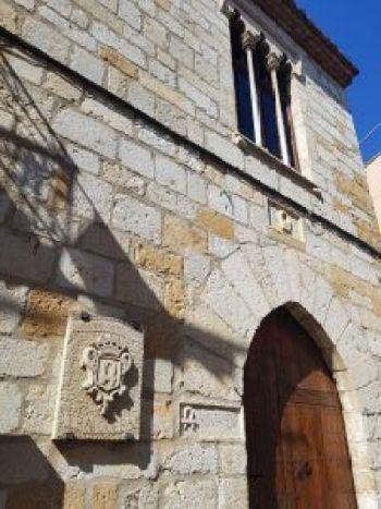 Ayuntamiento Traiguera