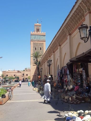 Mezquita la Kasba