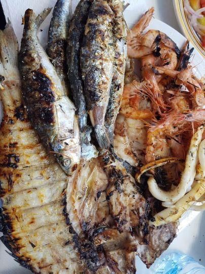 BBK pescado