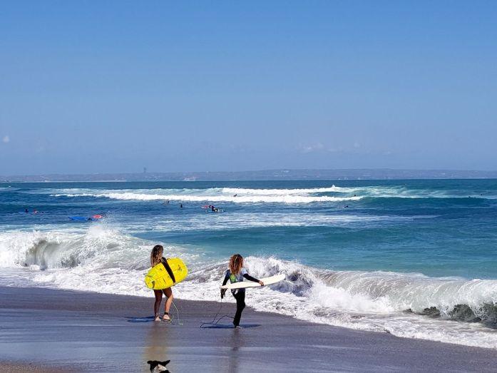 Playa de Canggu
