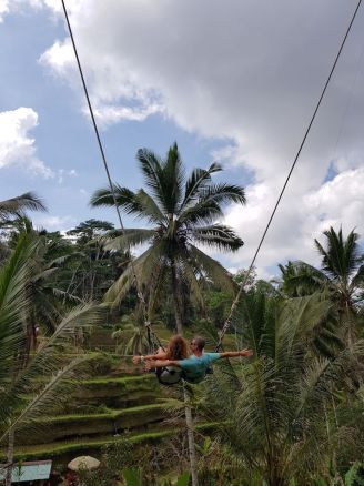 Swing Tegalalang