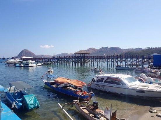 Puerto Labuan Bajo