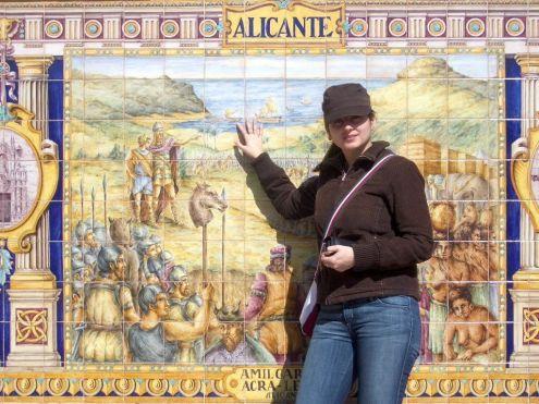 Azulejos de Alicante