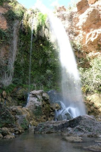 Ruta 3 cascadas de Anna