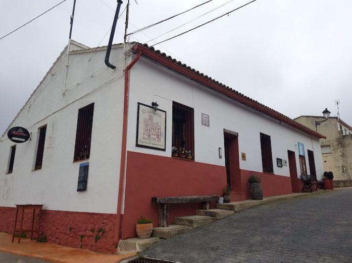 Taverna El Llogaret