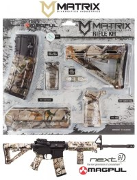 Matrix Diversified Industries - Anacortes Gun Shop