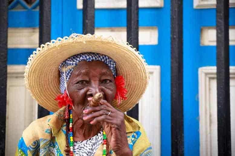 The People of Cuba