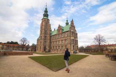 City Guide to Copenhagen