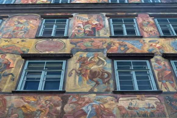graz murals