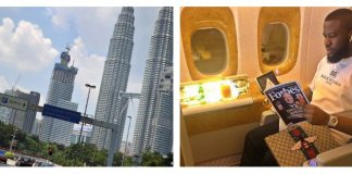 How Nigerians Make A Living In Malaysia