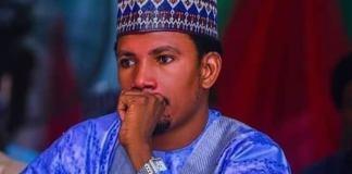 abbo's uncle adamawa state nursing stepmother gunmen senator