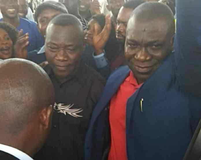 senator ike ekweremadu attack on ekweremadu ipob nnamdi kanu senator ike