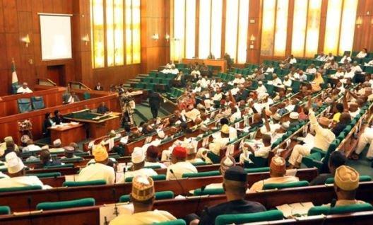 Nigerian Lawmakers Began Debate On 2020 Budget