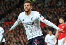 BREAKING: Liverpool Earn 1-1 Draw Against Man United - Anaedo Online