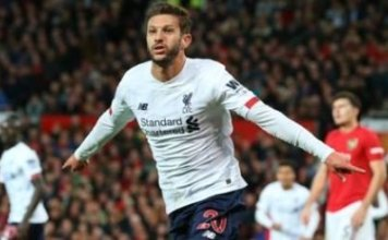 BREAKING: Liverpool Earn 1-1 Draw Against Man United - Anaedo Online