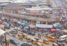 aba shoemaking industry ariara market aba shoemaking shoemaking industry media blackout The Gold Portal in Aba: The Shoe Making Capital of Nigeria. Welcome To Aba Ariaria Market