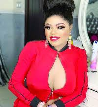 See Bobrisky's Mum Reaction When He Said He Wants To Be A Girl (Video)