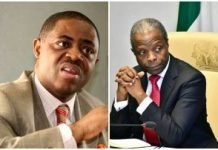 'The Evil One Is The Short Pastor Who Pretends To Be An Angel' – FFK Throws Shade At Osinbajo