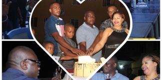 Innoson At 59: Committee Of Friends Throws Him a Surprise Birthday Party seloka osigwe committee of friends chief emmanuel nsoedo dennis ikegwonu