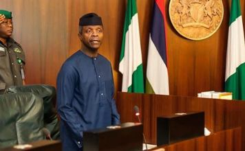 The African Continent Is Corrupt: Pastor Osinbajo revenue a country generates countries in the world low level of corruption majority of the people level of corruption