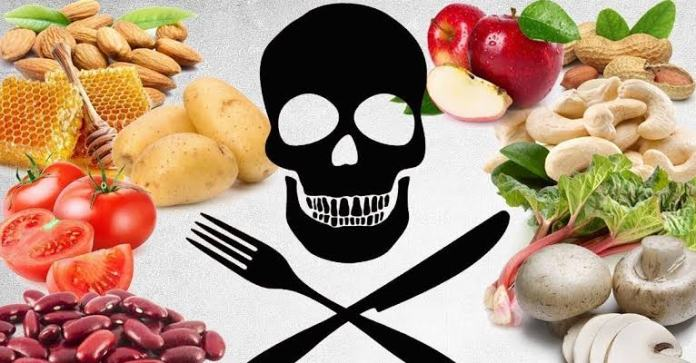 15 Foods That Are Killing You Slowly, Number Four Will Shock You