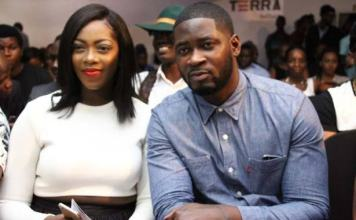 Teebillz Reacts To Tiwa Savage And Wizkid Video