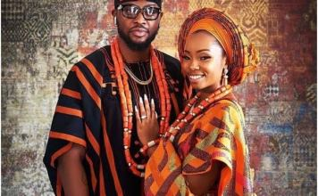 Bambam Shows Off Baby Bump As She Is Set To Get Married In Dubai