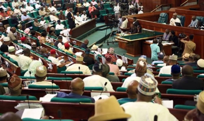 Nigeria May Suffer Another Ebola Crisis- House Of Reps Members Warn