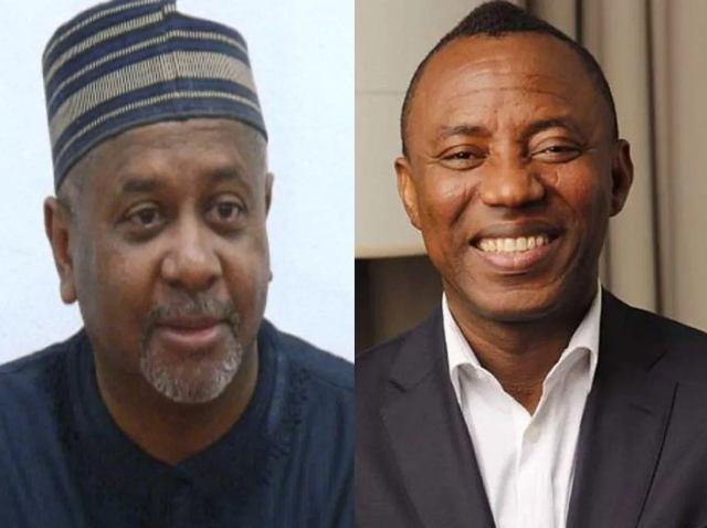 Dasuki, Sowore Were Not Released Due To International Pressure - Malami