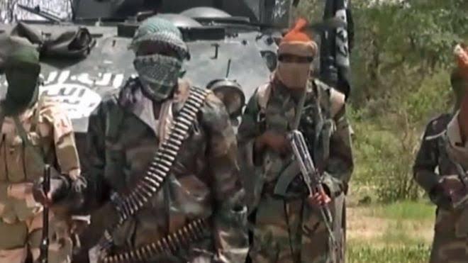 Sex Fuels Boko Haram Insurgency - Mahmud Explains