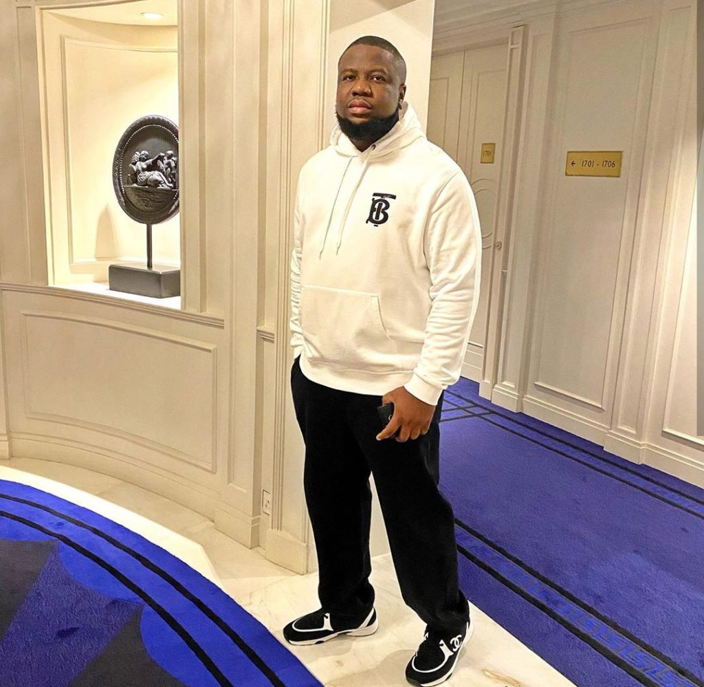 JUST IN: U.S Suspends Hushpuppi's Trial, See When Case Will Resume