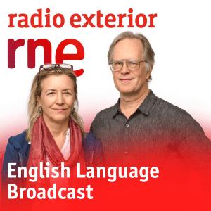 English Language Broadcast – Radio Exterior