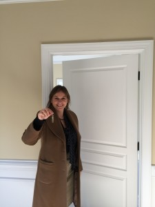 ANAGARD, LLC: Dragana has new office keys