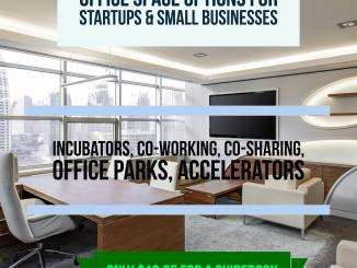 Office Space for Startups in Raleigh/Durham