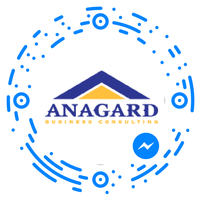 FaceBook Messenger Code for ANAGARD, LLC