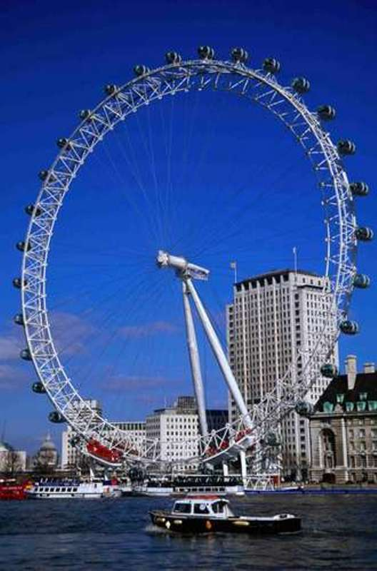 Report viaggio a Londra una citt che stupisce