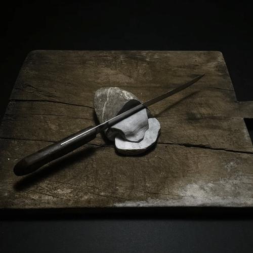 JAGO - Carne - Sculpture 2015