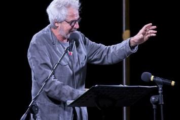Festival del Teatro Medievale e Rinascimentale di Anagni - Tullio Solenghi legge il Decameron