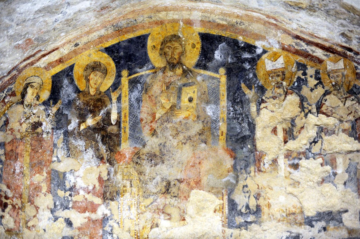 Anagni Excelsa - Thomas Becket