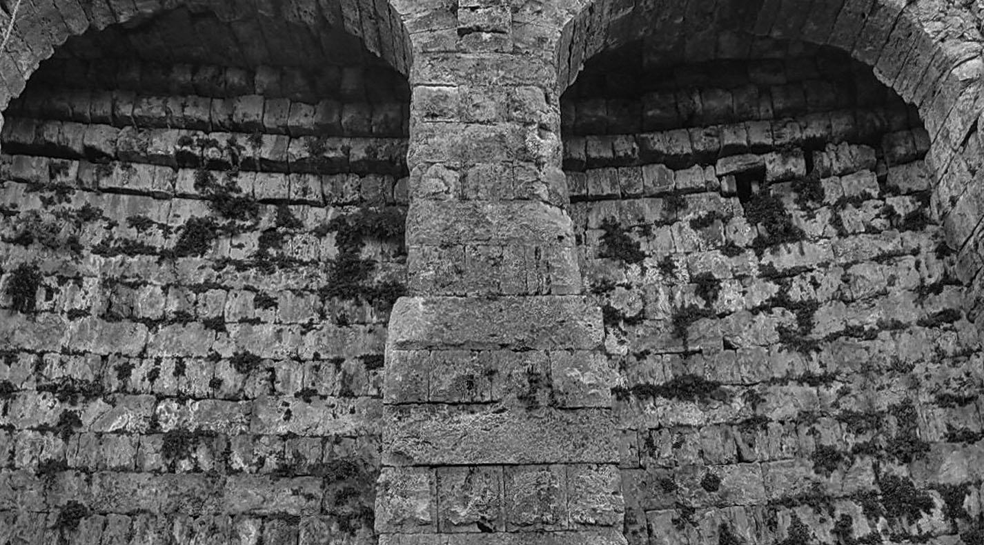 Anagni Excelsa - La Genesi dal Dio Saturno - Mura Ciclopiche