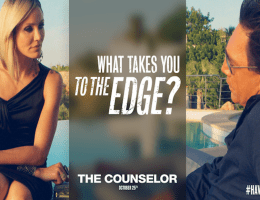 the counselor movie