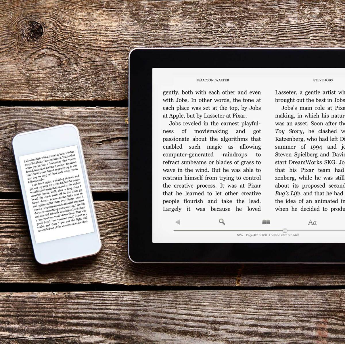 How To Publish An E-book In Serbian (and any other) Language On iBooks?
