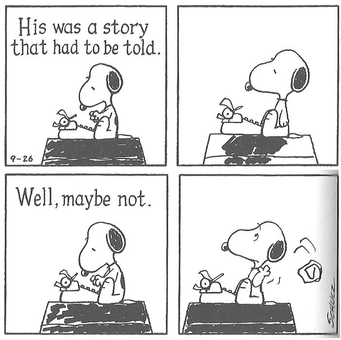 spisateljska blokada