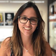 Ana Paula G. Soares