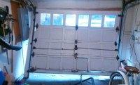 Residential Garage Door, Anaheim