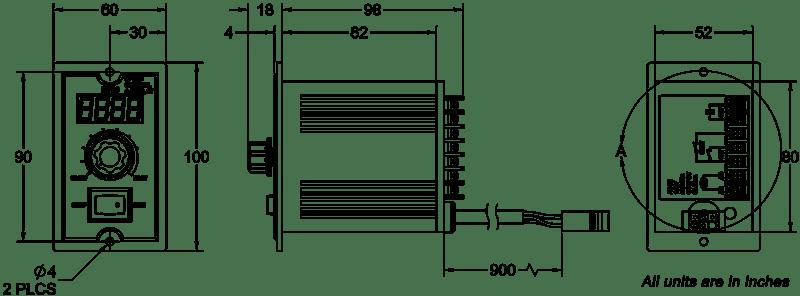 ACP-US- AC motor Speed Control