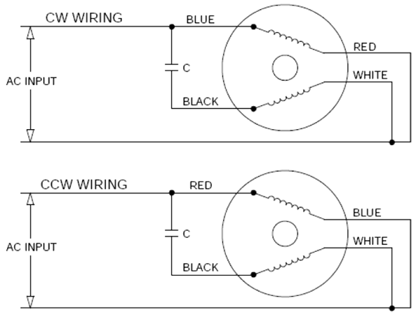 ACP Mxl Wiring (600x450) single phase ac motor wiring diagram ac motor wiring diagrams at reclaimingppi.co