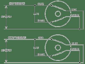 ACPM  AC Induction Motors