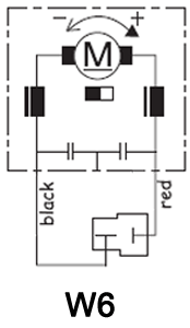 Motor Dimensions