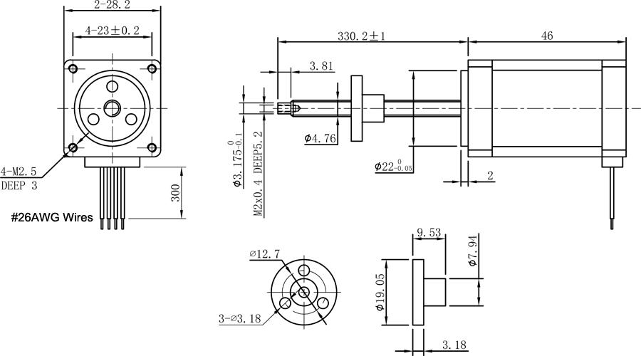 11AW1029X12-LW4-NC